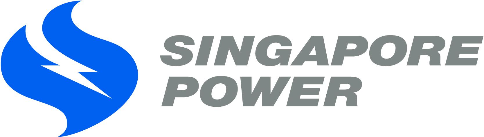 Singapore Power Logo photo - 1