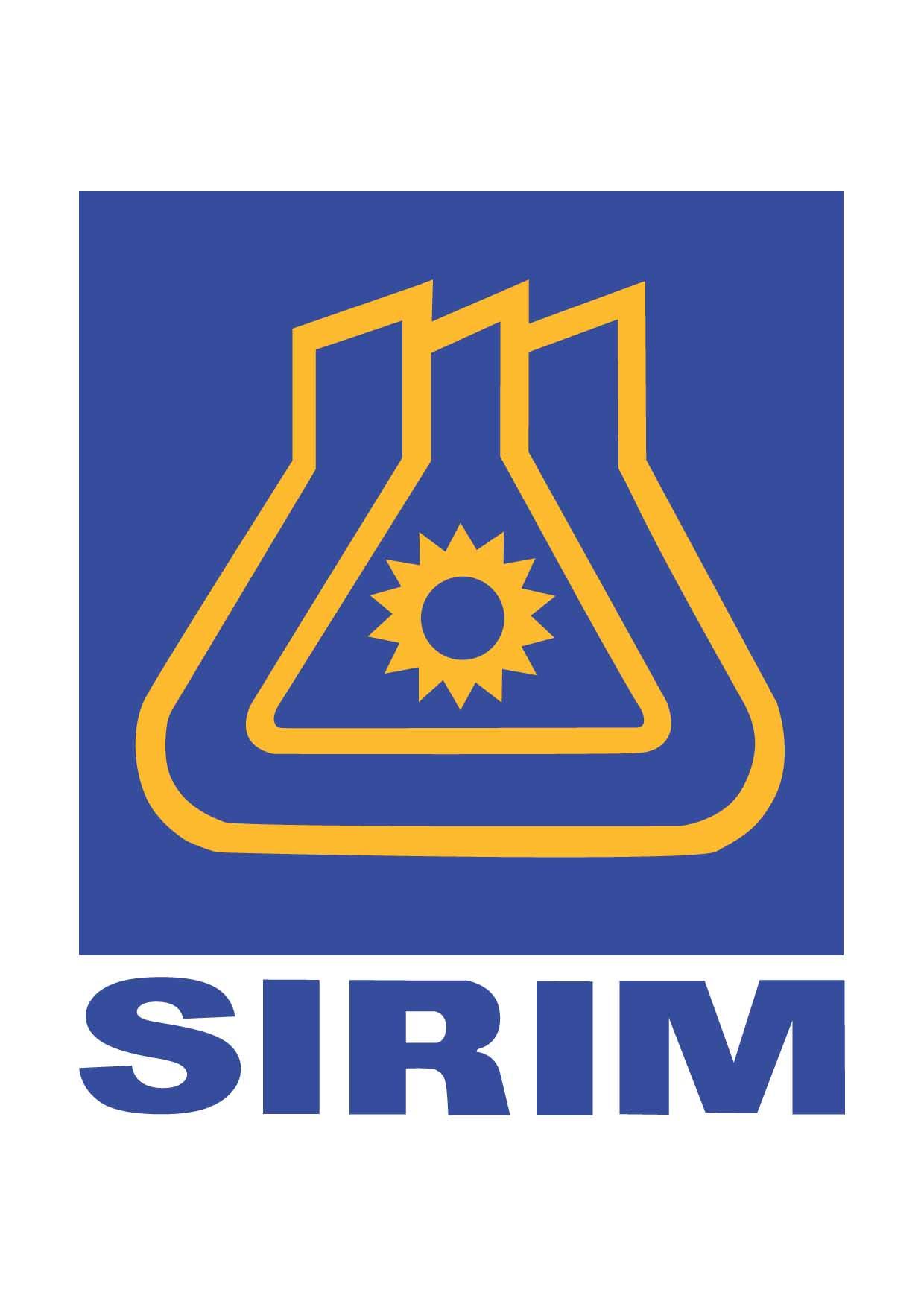 Sirim Logo photo - 1
