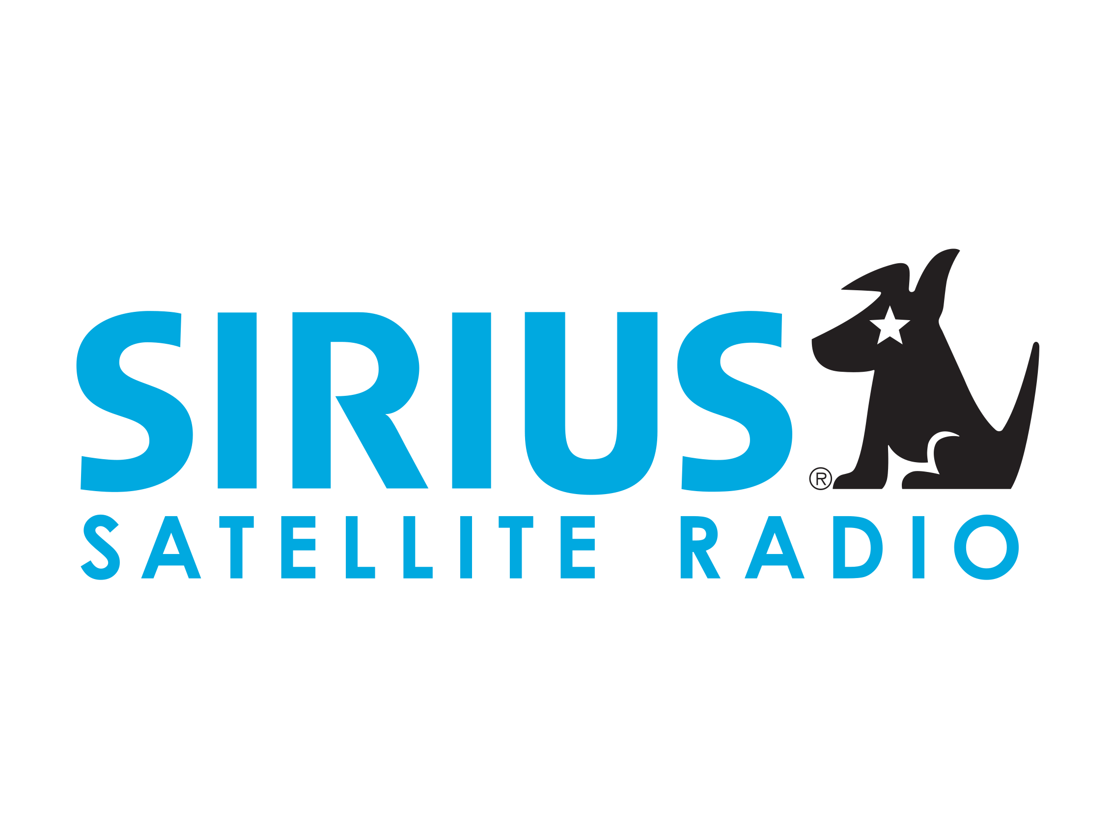 Sirius Logo photo - 1