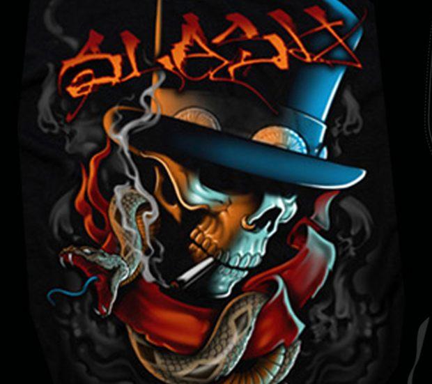 slash skull logo image download logo logowiki net slash skull logo image download logo