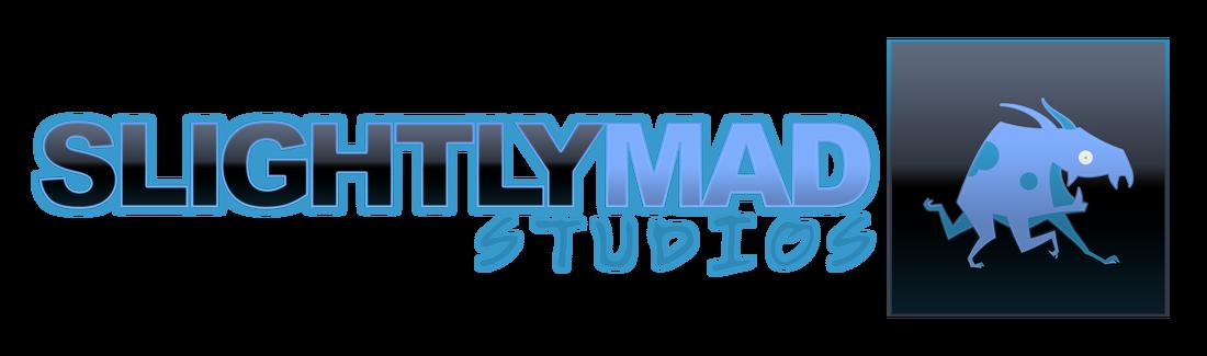 Slightly Mad Studios Logo photo - 1