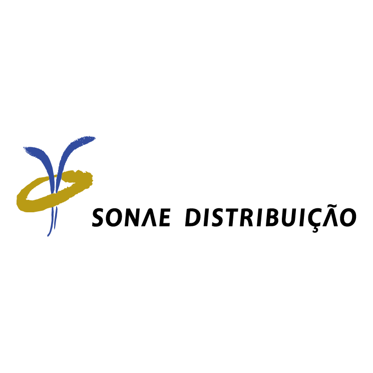 Sonae Distribuicao Logo photo - 1