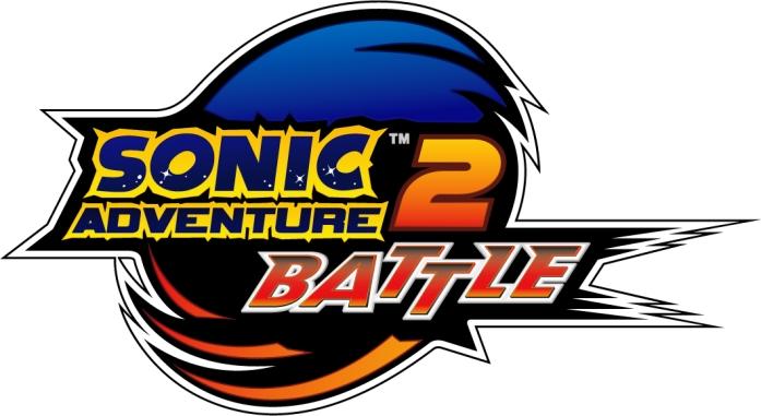 Sonic Adventure 2 Battle Logo photo - 1