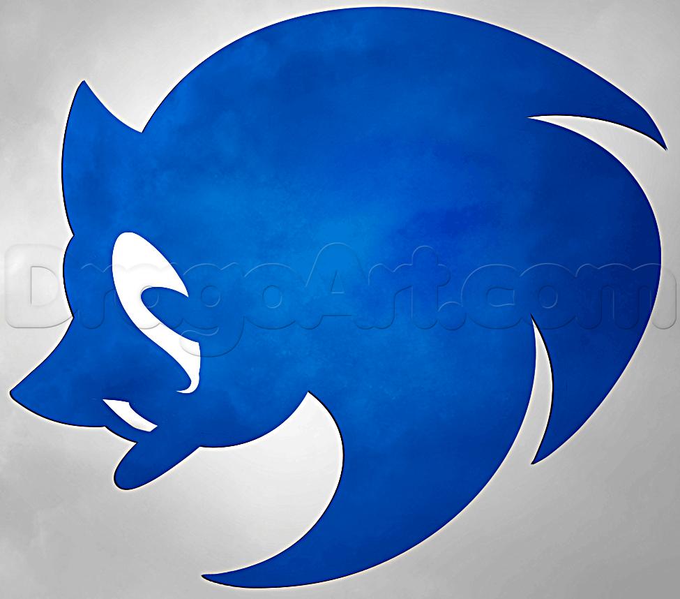 Sonic Draw Logo photo - 1