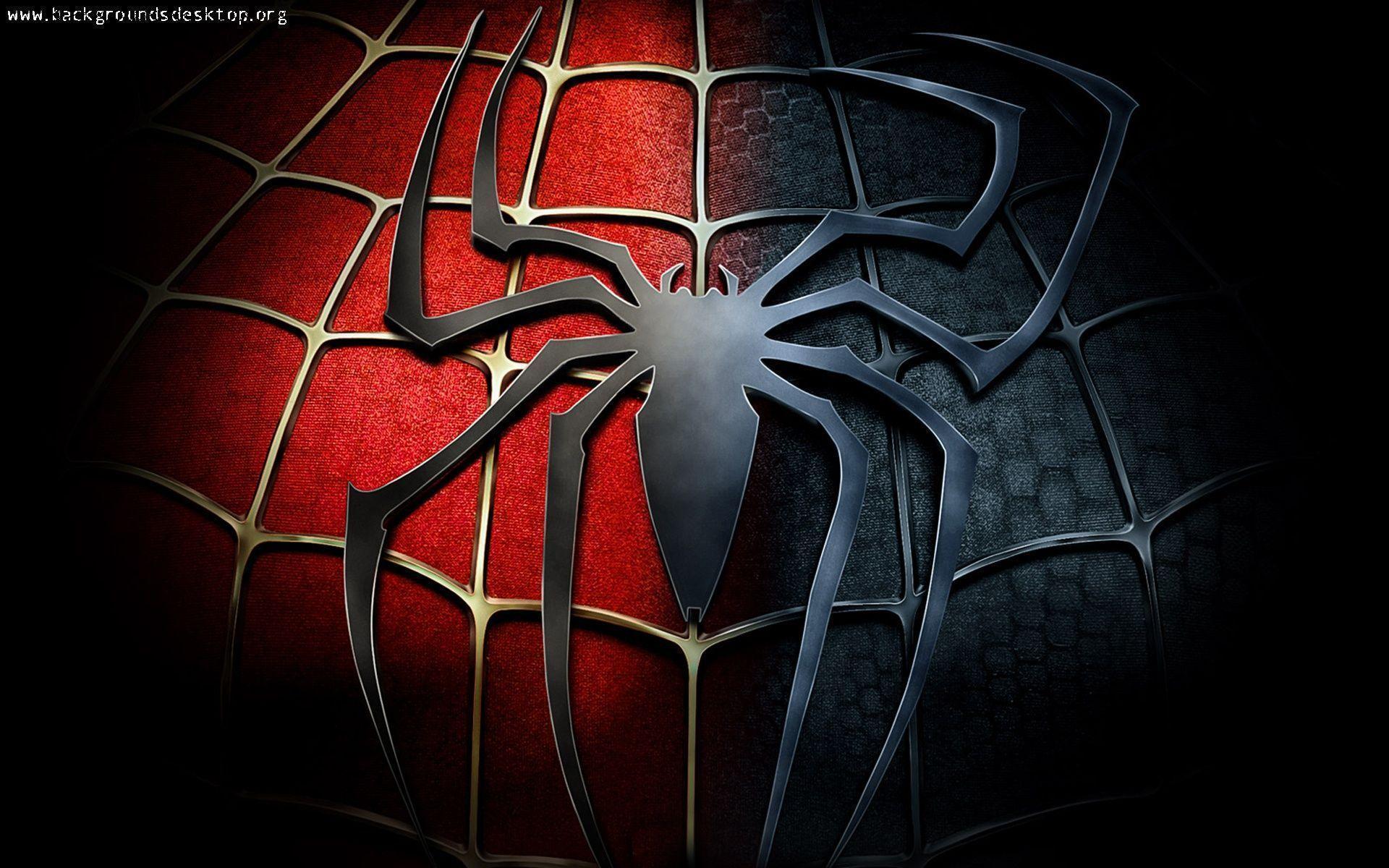 Spider Man Logo photo - 1