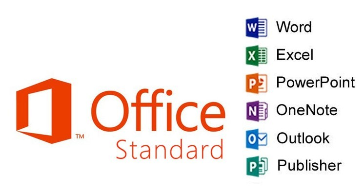 Standard Office Logo photo - 1