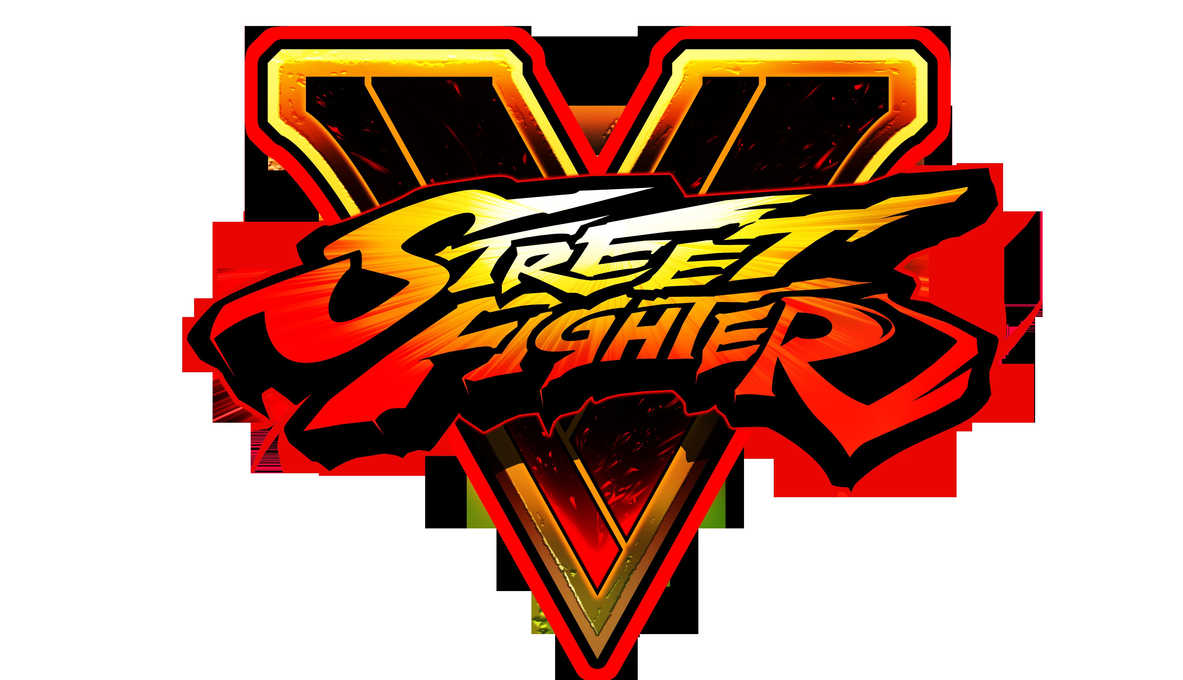 Street Fighter Logo Image Download Logo Logowiki Net