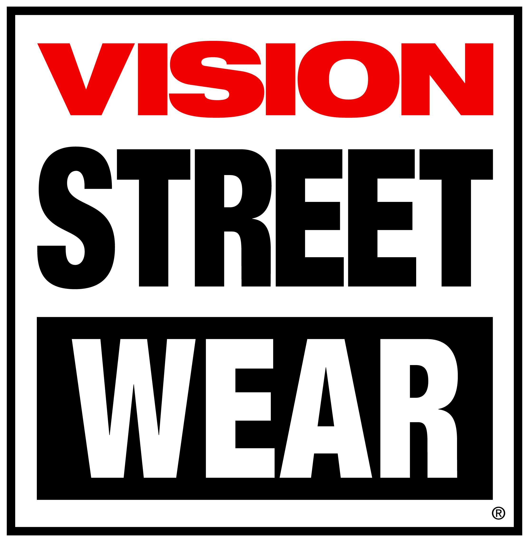 Street Wear Logo photo - 1