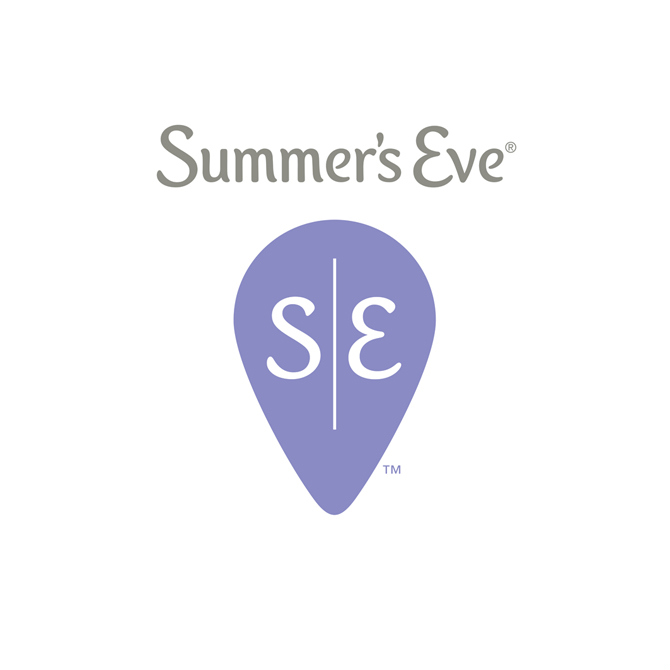 Summers Eve Logo photo - 1