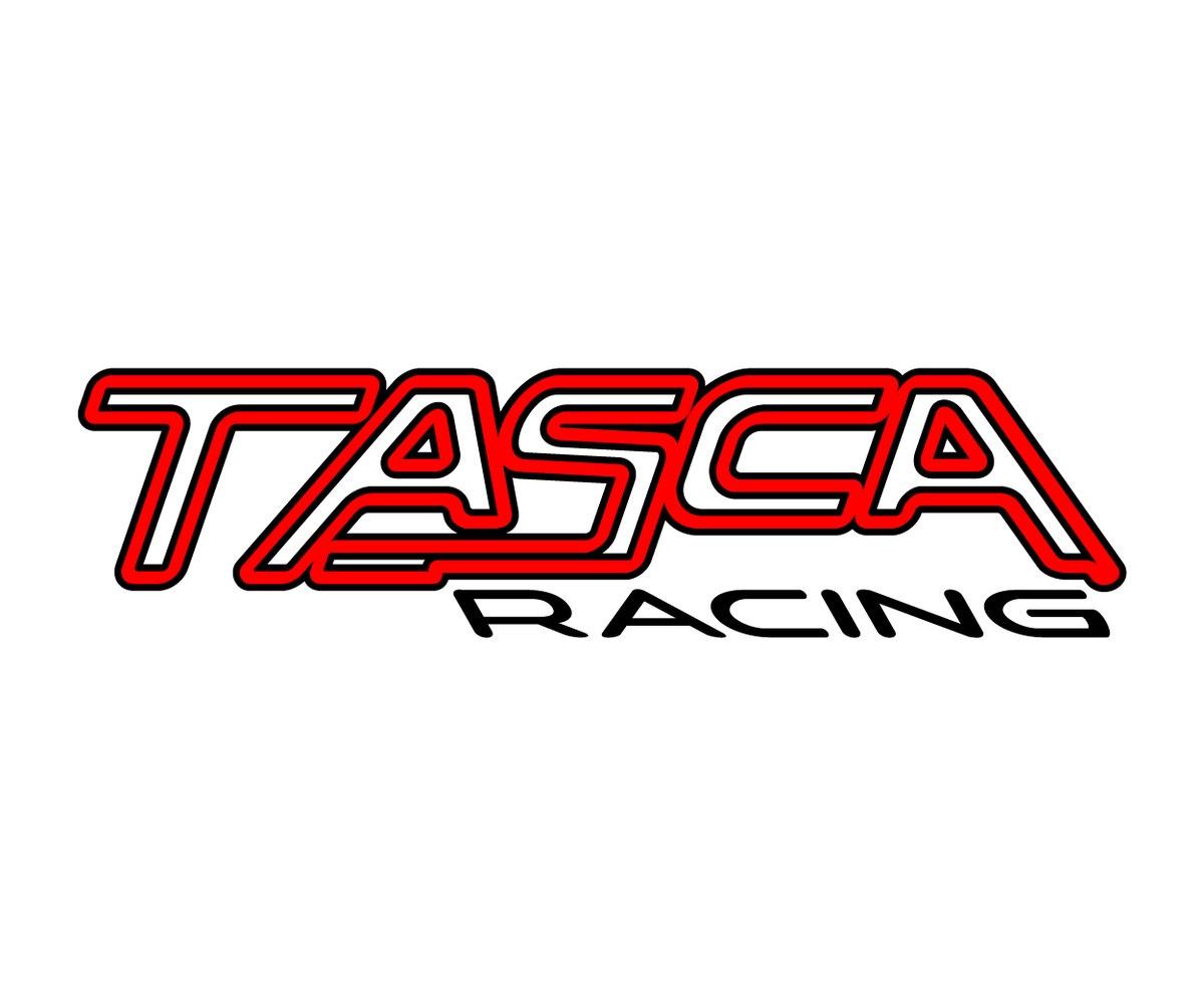 TASCA RACING Logo photo - 1