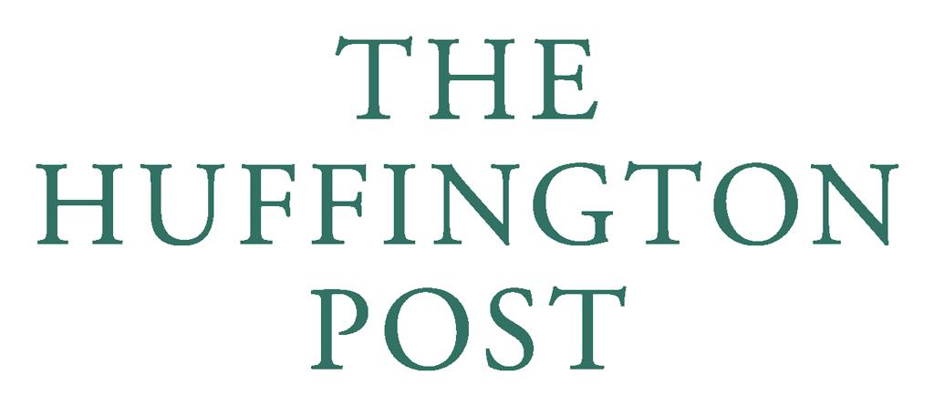 THE HUFFINGTON POST Logo photo - 1