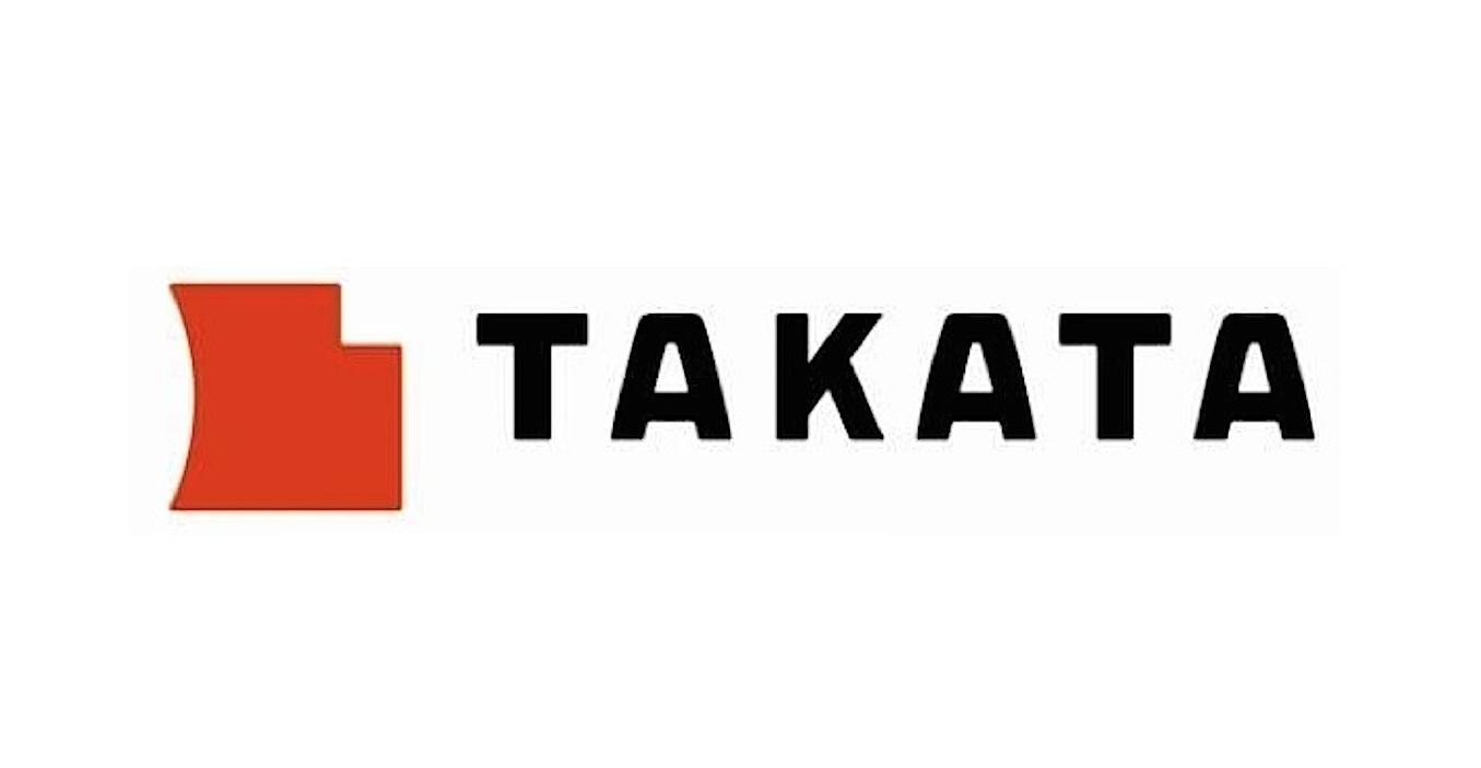 Takata Logo photo - 1