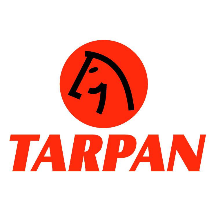 Tarpan Logo photo - 1
