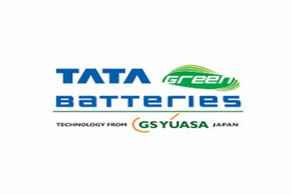 Tata Green Batteries Logo photo - 1