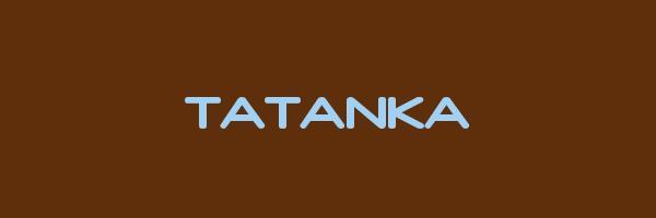 Tatanka Logo photo - 1