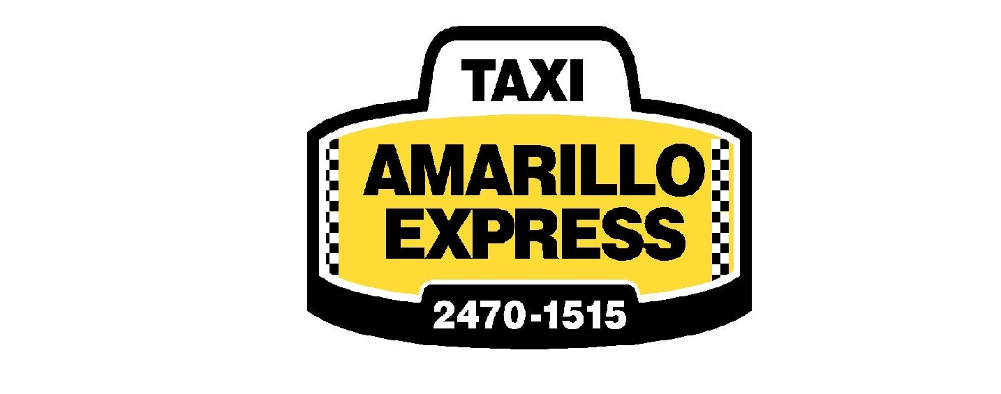 Taxi Amarillo Express Logo photo - 1