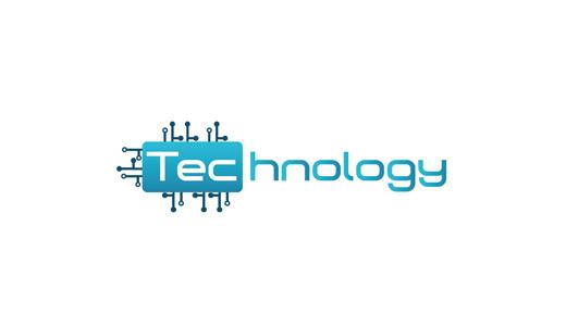 Technology Logo photo - 1