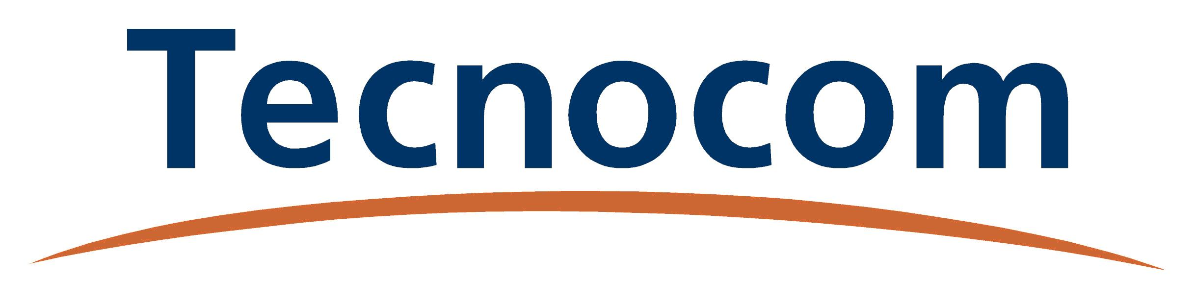 Tecnocom Logo photo - 1