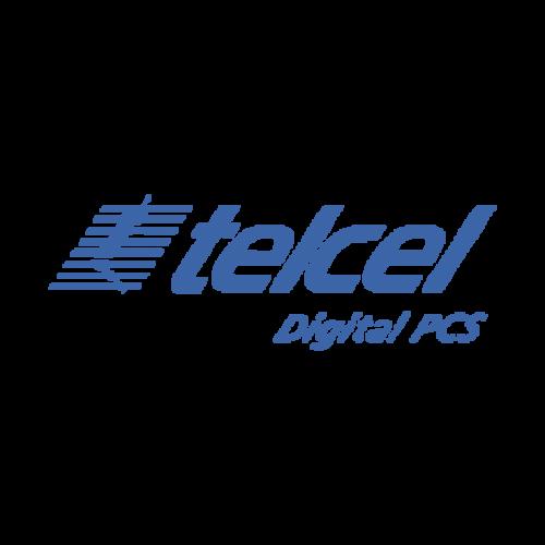 Telcel BellSouth Logo photo - 1