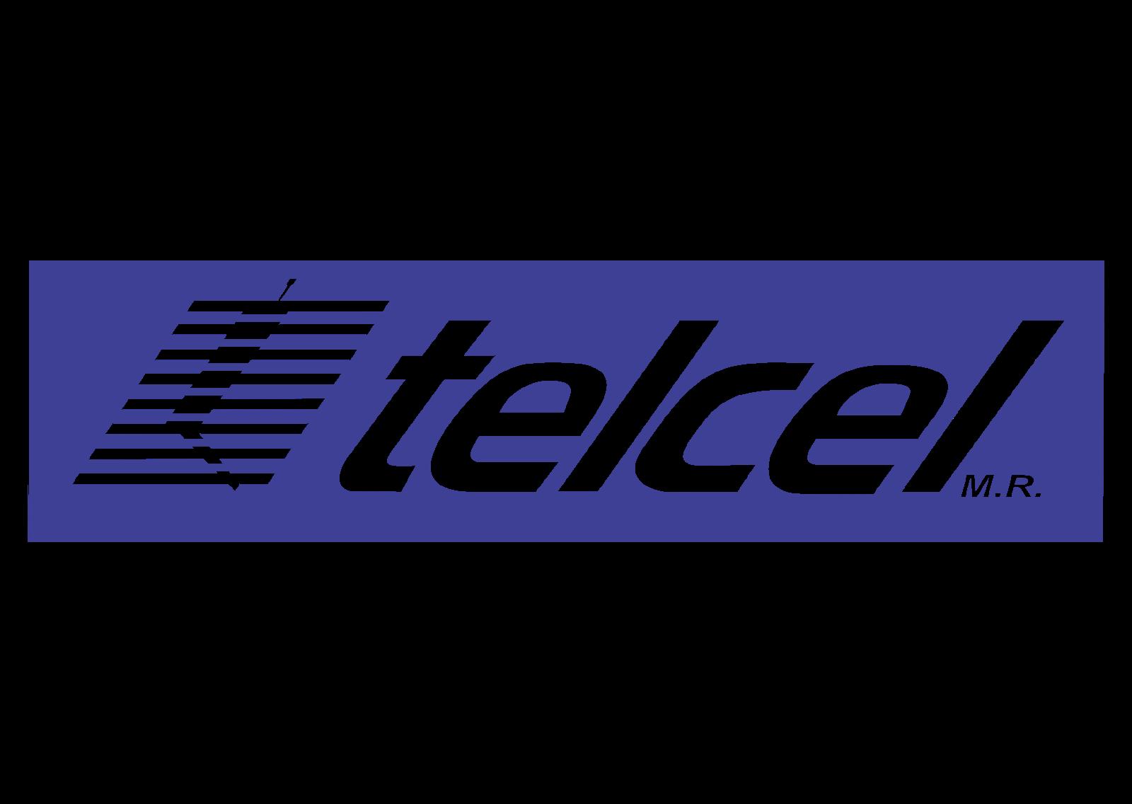 Telcel Logo photo - 1
