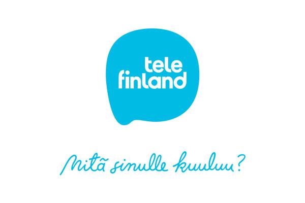 Tele Finland Logo photo - 1