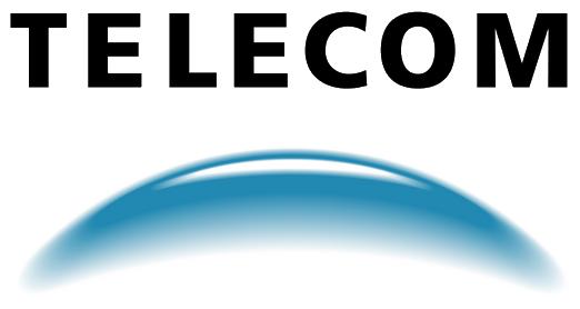 Telecom Argentina Logo photo - 1