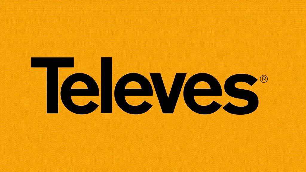Televes Logo photo - 1