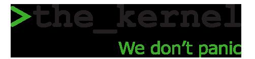 The Kernel Logo photo - 1