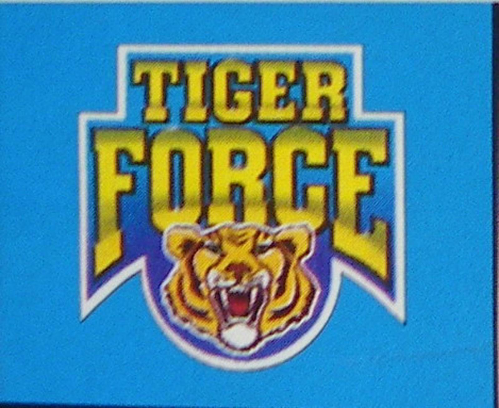 Tiger Force Logo photo - 1