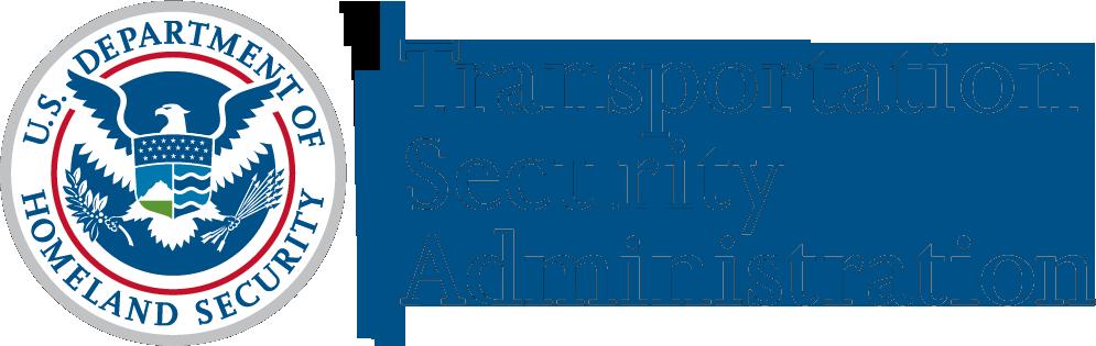 Transportation Security Administration Logo photo - 1