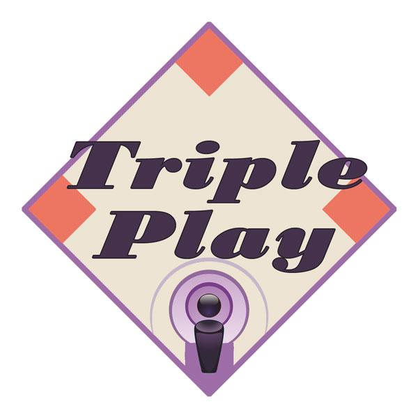 Tripleplay Logo photo - 1