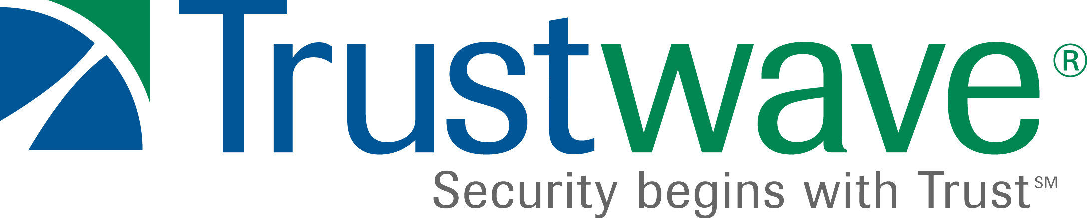 Trust Security Logo photo - 1