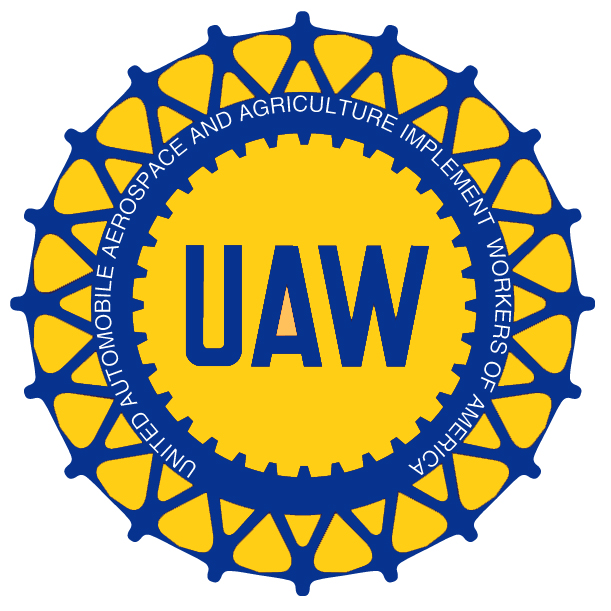 UAW Logo photo - 1