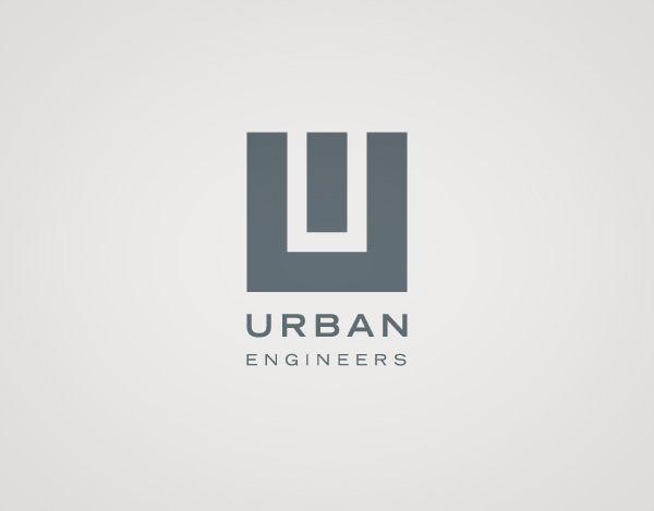 Urban logo inspiration