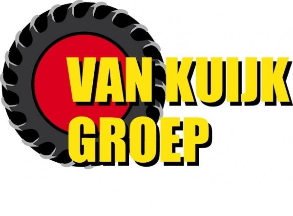 Vankuijk bv Logo photo - 1
