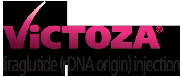 Victoza Logo photo - 1