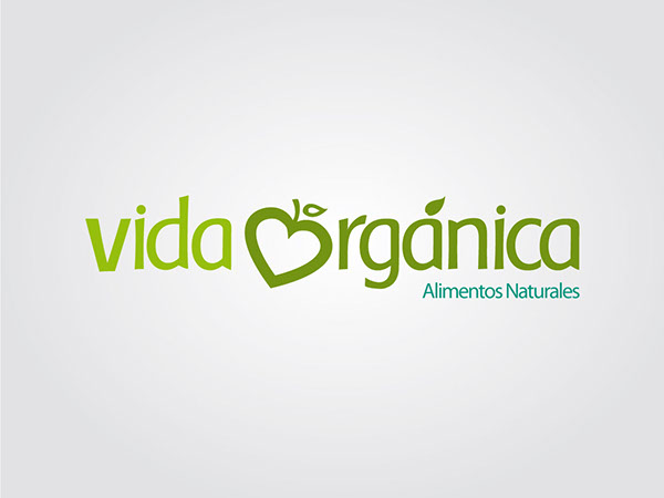 Vida Org��nica Logo photo - 1