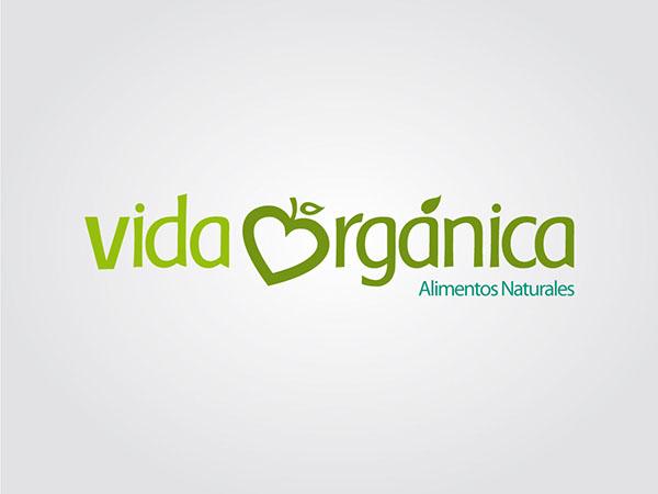 Vida Organica Logo photo - 1