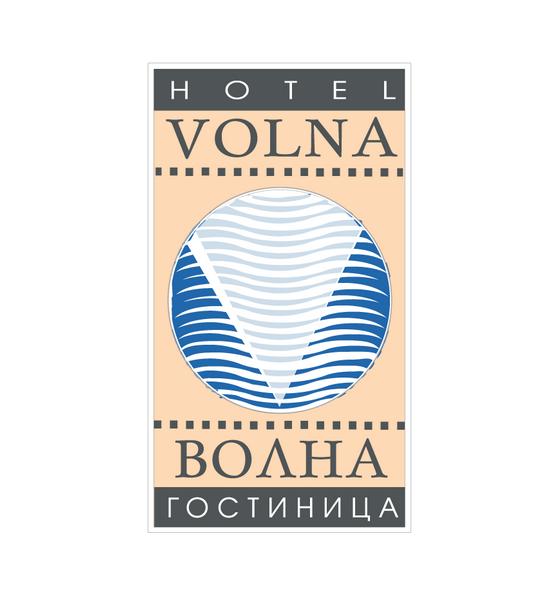 Volna Hotel Logo photo - 1