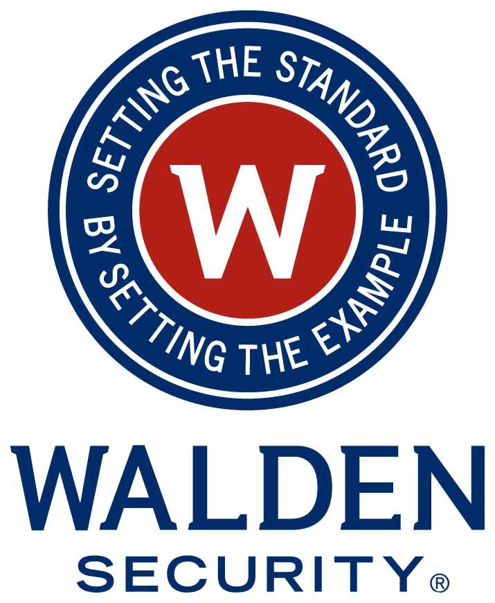 Walden Security Logo photo - 1