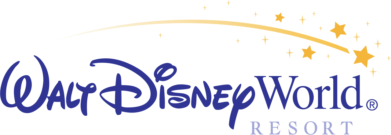 Walt Disney World Resort Logo photo - 1