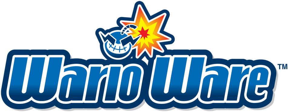 WarioWare Logo photo - 1