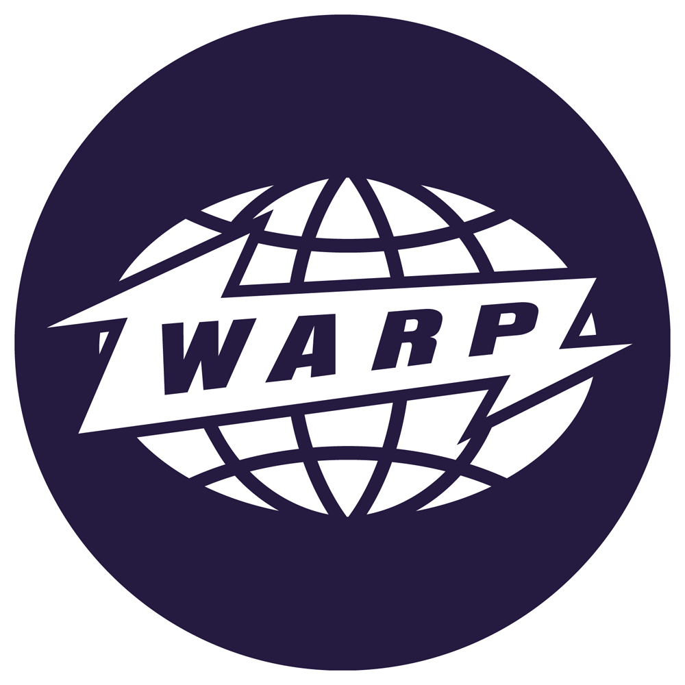 Warp industry Logo photo - 1