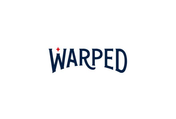 Warped Aggression Logo photo - 1