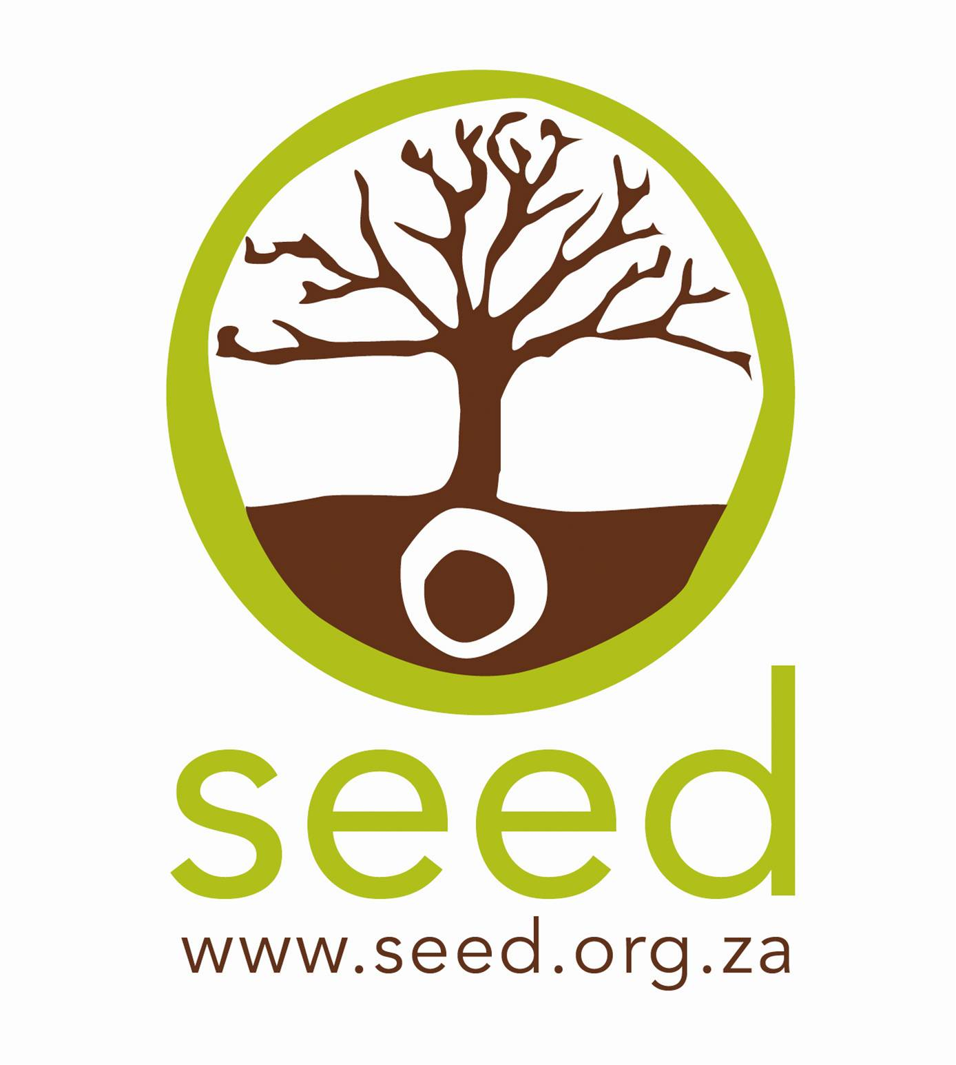 Western Seed Logo photo - 1