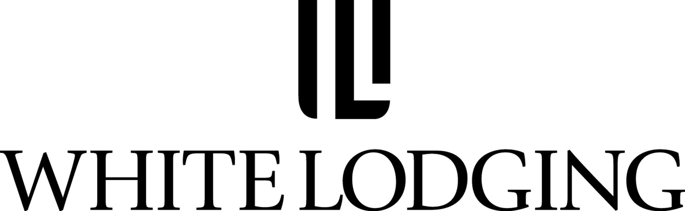 White Lodging Logo photo - 1