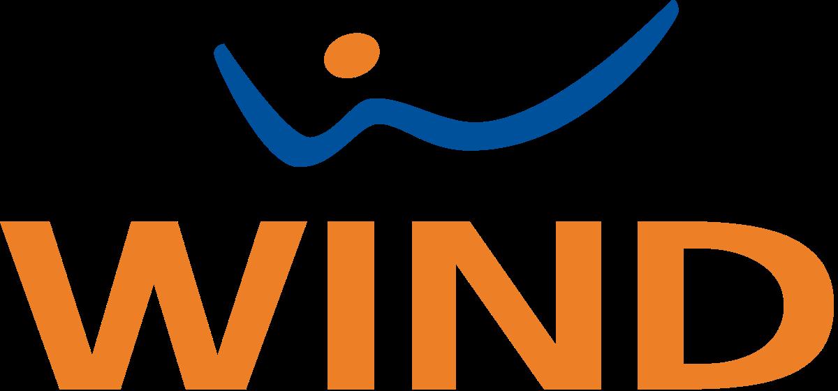 Wind Telecom Logo photo - 1