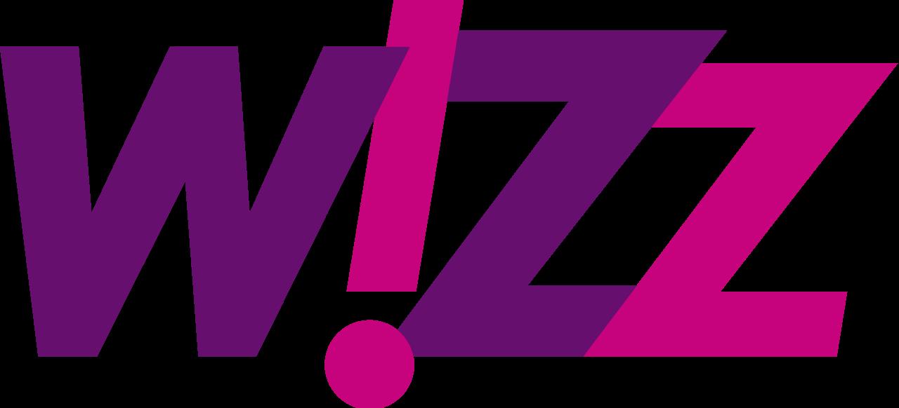 Wizz Air Logo photo - 1