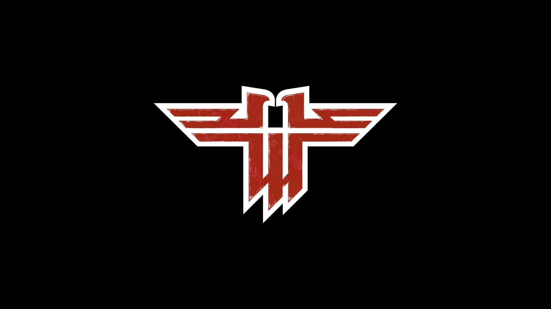 Wolfenstein Logo photo - 1