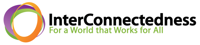 World interconnect Logo photo - 1